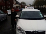 David Wilson passed with Craig Polles Driver Training