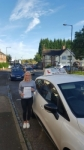 Ella Ball passed with Craig Polles Driver Training
