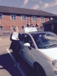 Emily Everill passed with Craig Polles Driver Training