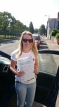 Grace Eaton passed with Craig Polles Driver Training