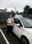 Heather Jane passed with Craig Polles Driver Training