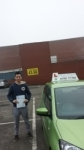 Huy passed with Craig Polles Driver Training