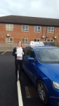 Imogen Kelly passed with Craig Polles Driver Training