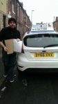 Jacob Massey passed with Craig Polles Driver Training
