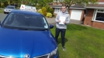 James Pleavin passed with Craig Polles Driver Training