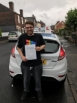 Jei Smith passed with Craig Polles Driver Training