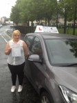 Jess Bossons passed with Craig Polles Driver Training