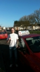 Kai Kennedy passed with Craig Polles Driver Training