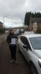 Kyle Batty passed with Craig Polles Driver Training