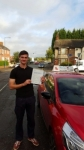 Kyle Stubbs passed with Craig Polles Driver Training