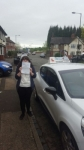 Lauren Green passed with Craig Polles Driver Training