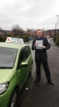 Liam Slezak passed with Craig Polles Driver Training