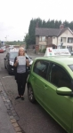 Lisa Gratton passed with Craig Polles Driver Training