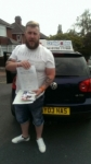 Mark Broad passed with Craig Polles Driver Training