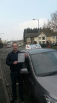 Mark Cooper passed with Craig Polles Driver Training