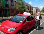 Martha Youngson passed with Craig Polles Driver Training