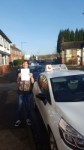Matt Wood passed with Craig Polles Driver Training