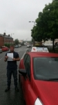 Matthew Bold passed with Craig Polles Driver Training