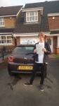 Max Clark passed with Craig Polles Driver Training