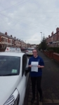 Millie Hocknell passed with Craig Polles Driver Training