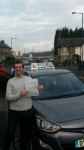 Nathan Demming passed with Craig Polles Driver Training