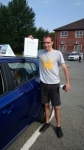 Nik Hopps passed with Craig Polles Driver Training