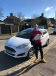 Reece Palmer passed with Craig Polles Driver Training