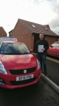 Richard Sumner passed with Craig Polles Driver Training