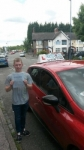 Robert Stonier passed with Craig Polles Driver Training