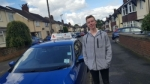 Ryan Lench passed with Craig Polles Driver Training