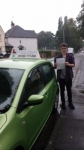 Ryan Phillips passed with Craig Polles Driver Training