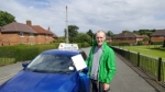 Sam Sowerbutts passed with Craig Polles Driver Training