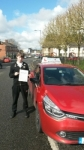 Tom Copeland passed with Craig Polles Driver Training