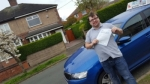 Tom Jackson passed with Craig Polles Driver Training