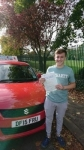 Tom Pemberton passed with Craig Polles Driver Training