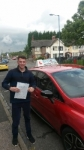 Zac Braxton passed with Craig Polles Driver Training