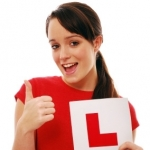 Gabriella Crapora passed with Driving Ambition
