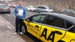 Dean passed with Dan Joll Driver Training