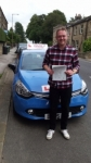 Andrew passed with Dms School Of Motoring