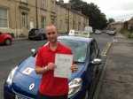 jonny passed with Dms School Of Motoring