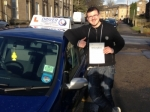 ash passed with Dms School Of Motoring