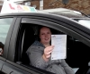 Nicola Walker passed with Daves driving Tuition