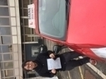 luka 16/12/16 passed with Diana's School of Motoring