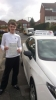 Luke passed with Highway 2 L