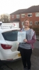 Lucy passed with Highway 2 L
