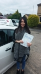 Elle passed with Highway 2 L