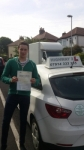 Gregg passed with Highway 2 L