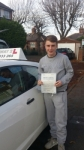 Jack passed with Highway 2 L