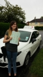 Alice passed with Highway 2 L