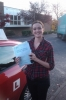 Jessica passed with Highway 2 L